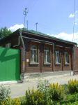 епархиальное управление на ул. Фрунзе, д. 28, кв. 2, г. Рязань