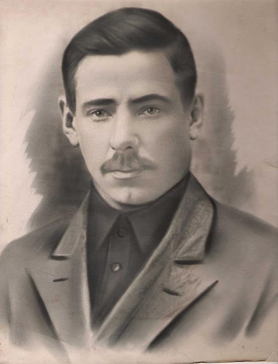 Скворцов Анатолий Гавриилович, прадед автора публикации
